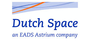 dutch space logo